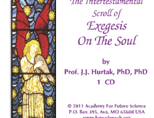 Exegesis On the Soul Download