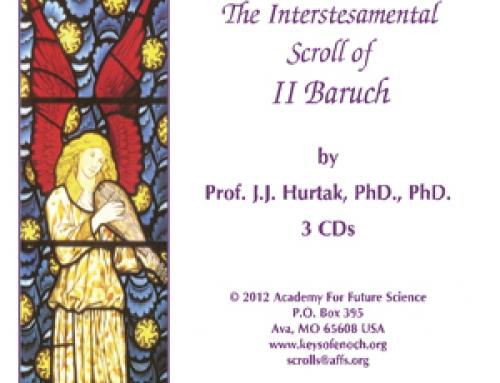 II Baruch