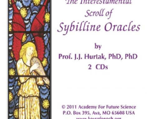 The Sybilline Oracles