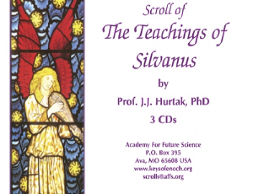 The Teachings of Silvanus