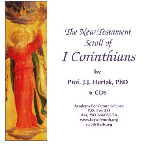 NT-ICorinthians