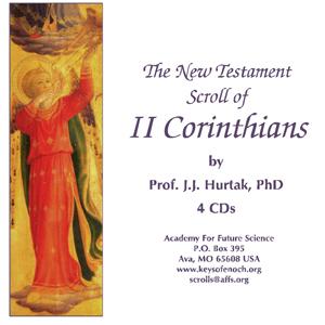 NT-IICorinthians