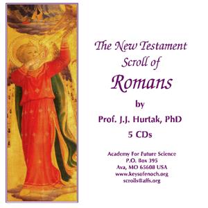 NT-Romans