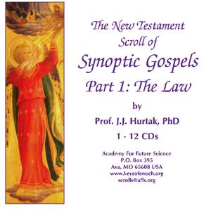 NT-SynopticGospelsPart1