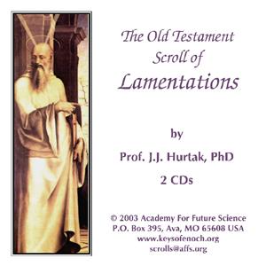OT-Lamentations