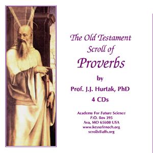 OT-Proverbs