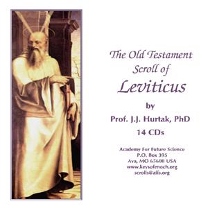 OT-Leviticus
