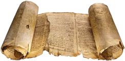 The Academy for Future Science - The Study of Scrolls and Scriptures